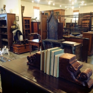 StoneHouse Artifacts Store
