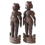 Folk Art & Statuary