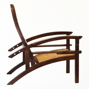 Teak Plantation Chair