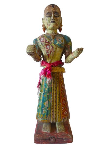 Gangaur Goddess