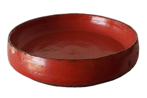 Burmese Lacquer Trays