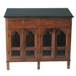 Antique Indian Cabinets