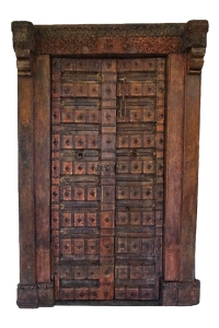 Gujarati Door