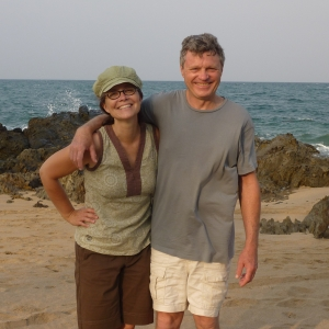 Lydia & Kurt Scherer