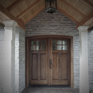 StoneHouse Entry