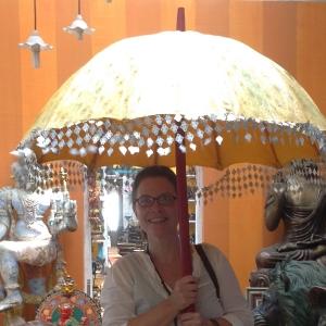 Lydia umbrella