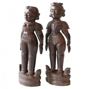 Marapatchi Dolls