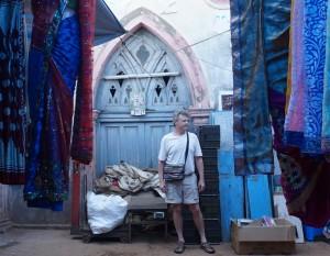 Kurt Scherer Pondicherry Market