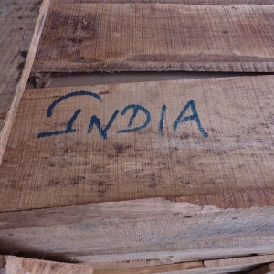 Indian crate