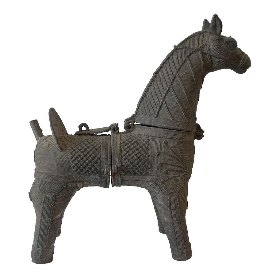 dokra horse