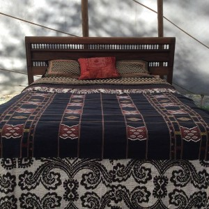 bedcovers from India