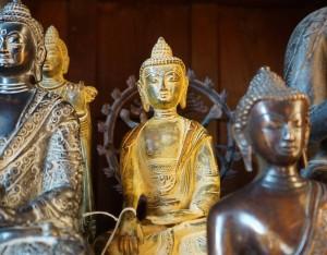 various Buddhas