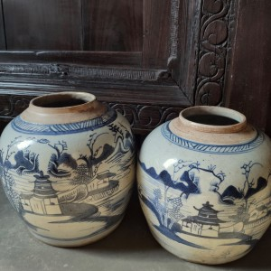 Ming vasas