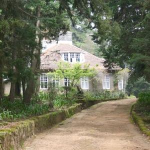 The Kodaikanal home