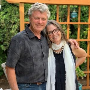 Kurt & Lydia Scherer