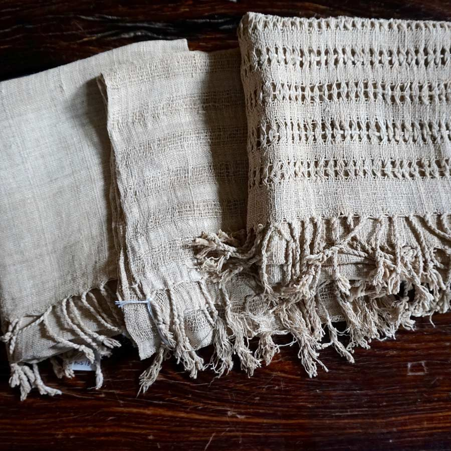 lotus scarfs