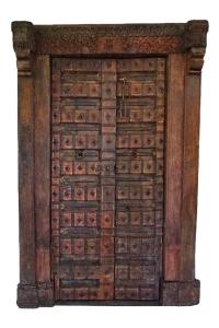 Gujarati Door