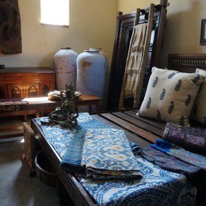 Stonehouse Artifacts shop