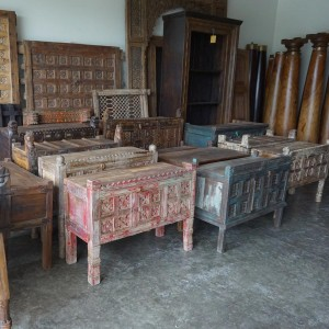 stonehouse artifacts warehouse